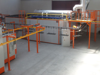 Enamel-Curing-Oven,Enamel-Coating-Furnace, Enamel-Coating-Project, Enamel-Coating-Process, Émail-Cuisson-au-Four, Emalii-Cuptor-de-Coacere, Эмаль-печи-полимеризации, Enamel-Coating-Oven, Powder-Enamel-Coating, Enamel-Coating,Enamel-Oven