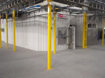 Enamel-Curing-Oven,Enamel-Coating-Furnace, Enamel-Coating-Project, Enamel-Coating-Process, Émail-Cuisson-au-Four, Emalii-Cuptor-de-Coacere, Эмаль-печи-полимеризации, Enamel-Coating-Oven, Powder-Enamel-Coating, Enamel-Coating